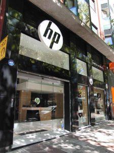 1. HP – BRAND STORE