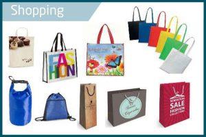 Merchandising Shopping