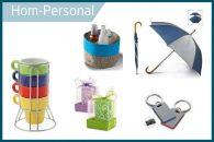 Merchandising Hom Personal