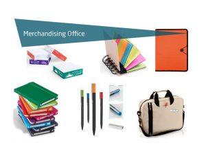 Merchandising Office