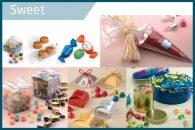 Merchandising Sweet