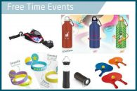 Merchandising  Free Time