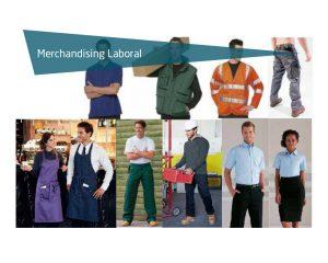 Merchandising Laboral