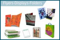 Merchandising Flyers