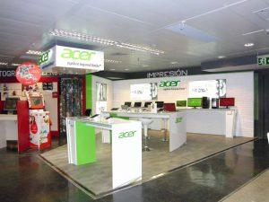 Retail Acer