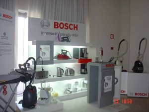 Retail BOSHC