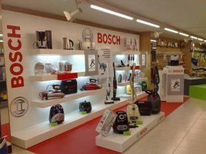 Retail Bosch