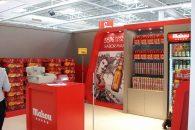 Retail Mahou 2010