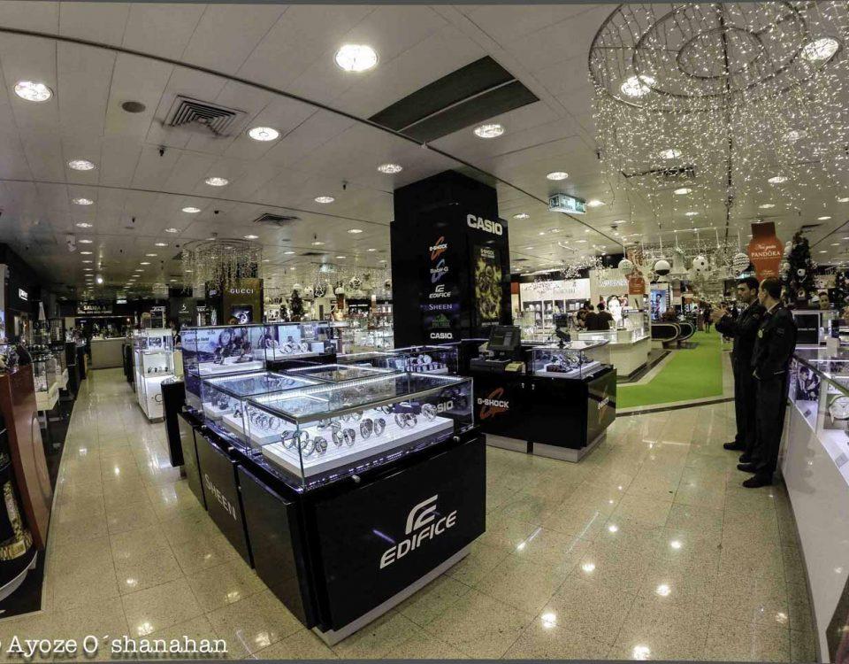 Retail CASIO
