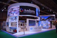 Custom Design Stand ANDORRA – FITUR 219