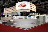 Custom Design Stand noel alimentaria 16