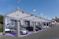 Evento Mazda Automovil 2011