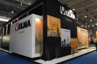 Custom Design Stands ULMA- CONSTRUMAT 2009