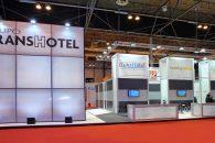 Stands Semi-modulares TransHotel