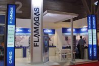 Stands Semi-modulares Flamagas