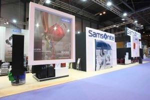 SAMSONITE – INTERGIF