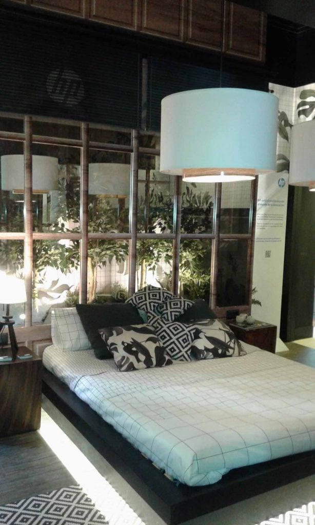 obra hp casa decor trazos y tendencias. Black Bedroom Furniture Sets. Home Design Ideas