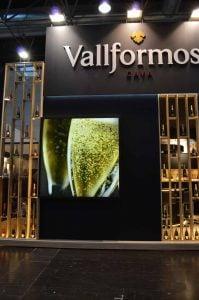 Stand VALLFORMOSA – PROWEIN 2016