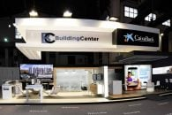 Stand CaixaBank Building Center 03