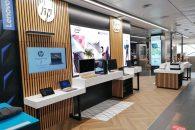 Tiendas HP El Corte Inglés 2019